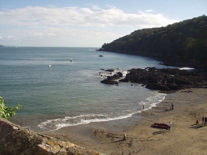 The Villages Chough Cottage Holiday Cottage In Kingsand